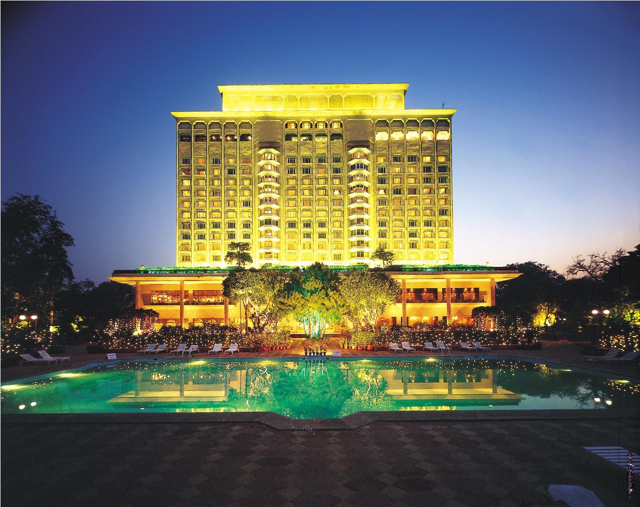 Taj Mahal Hotel, Delhi