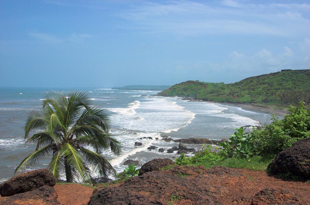 North Goa Coast