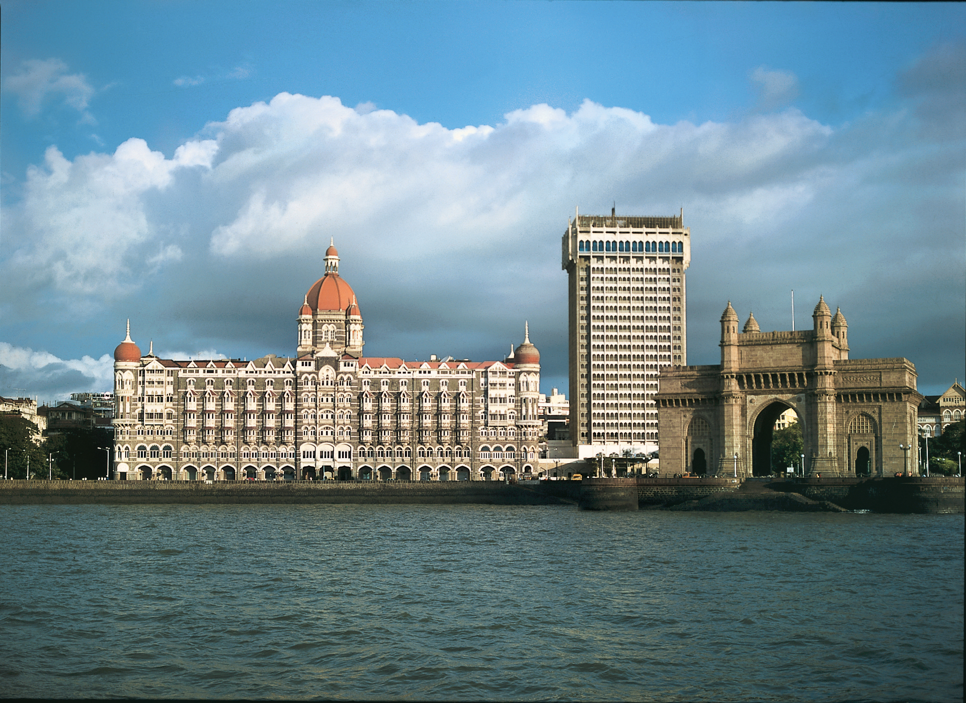 Best of North India with Taj Group