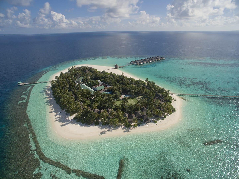 Angaga Island Resort & Spa - Default