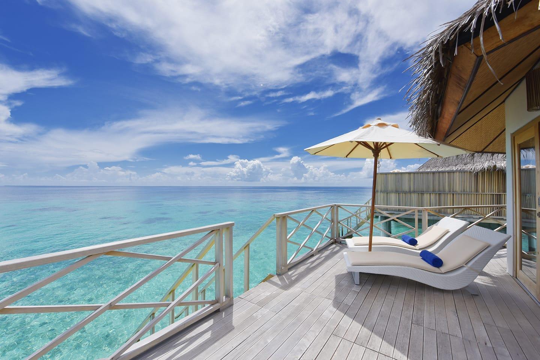 Angaga Island Resort and Spa - Default