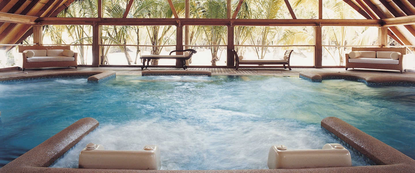 Cocoa Island Hydrotherapy - Default