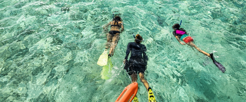COMO Cocoa Island watersports - Default
