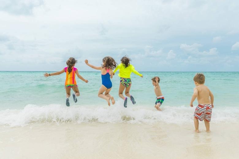 COMO-Maalifushi - Children activities - Default