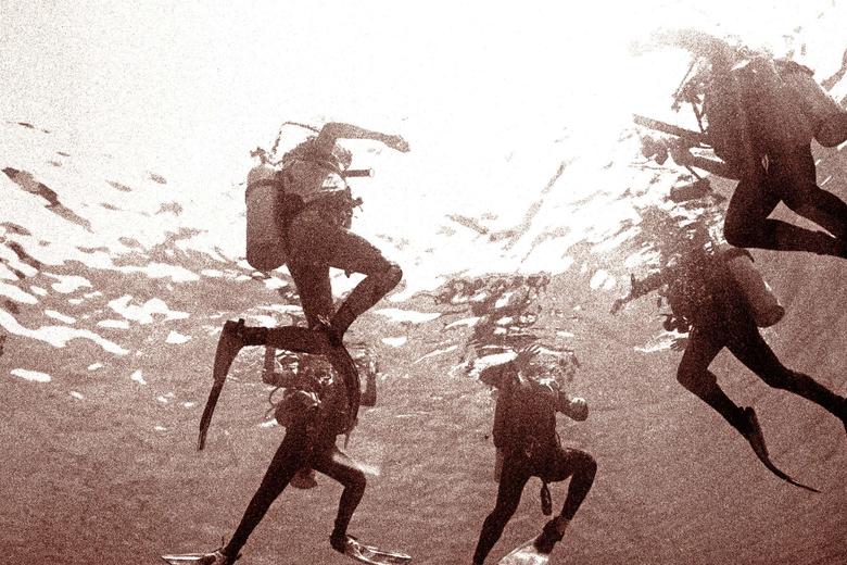 COMO Maalifushi- Diving - Default