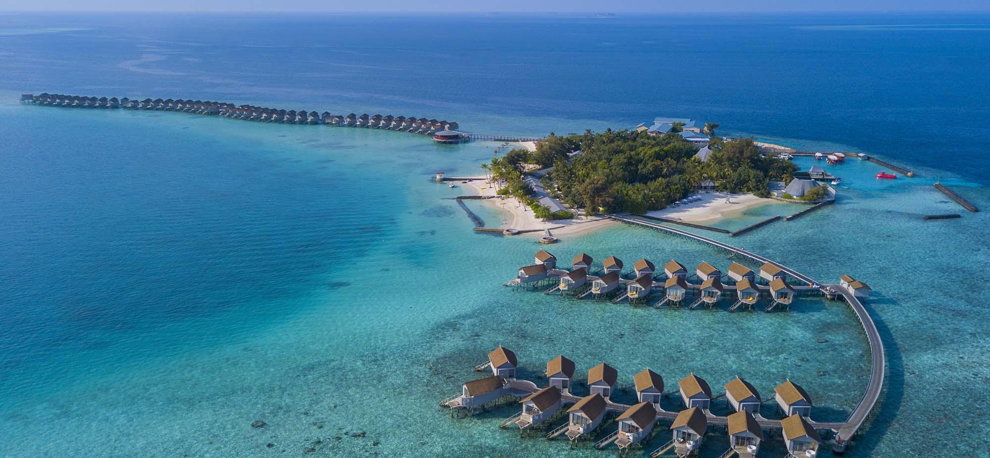 Centara Ras Fushi Resort, Maldives - Default