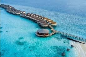 Centara Ras Fushi Resort, Maldives - General