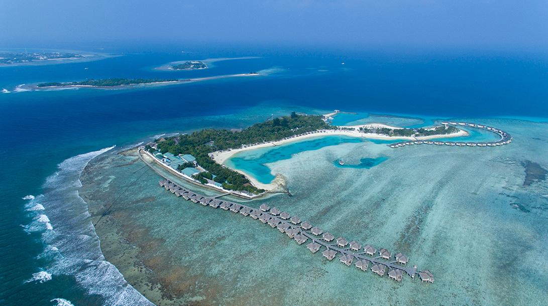 Cinnamon Dhonveli, Maldives - Default