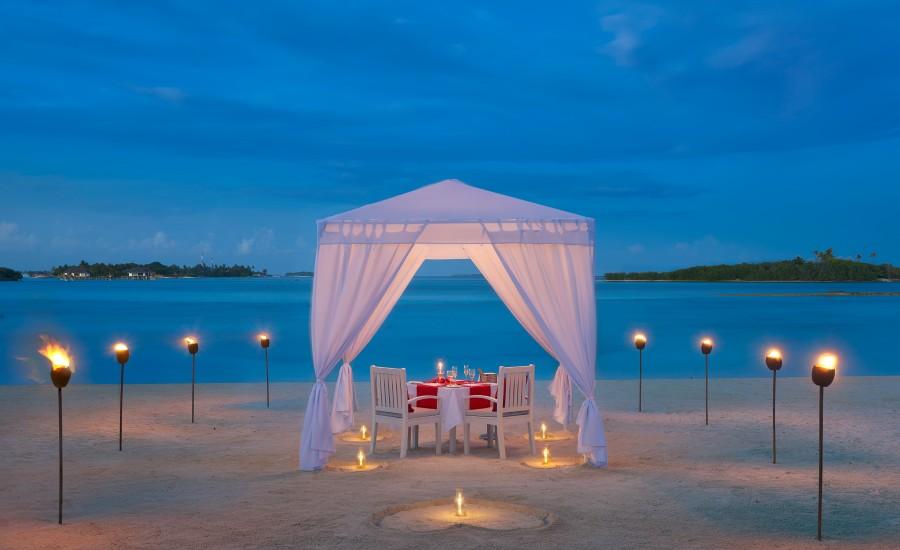 Cinnamon Dhonveli, Maldives - HotelImage