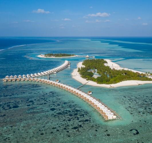 Cinnamon Hakuraa Huraa, Maldives - General