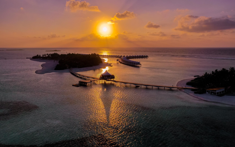 Cinnamon Hakuraa Huraa, Maldives - Default