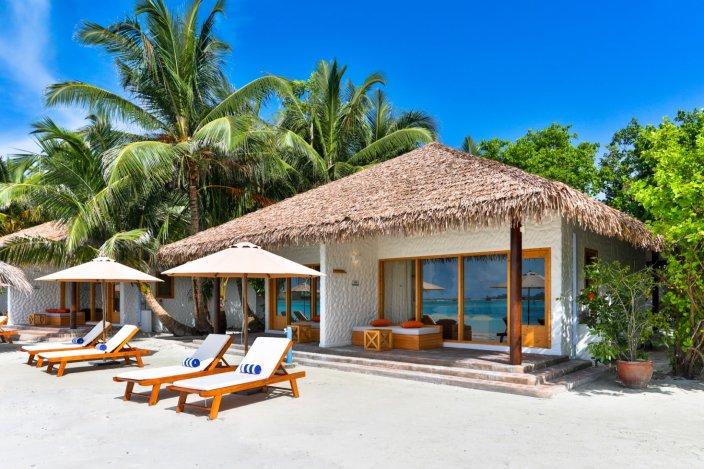 Cinnamon Dhonveli - Beach Bungalow - Room