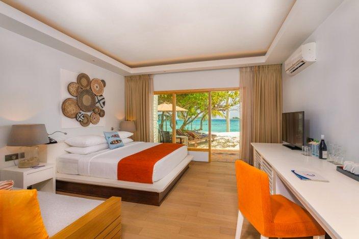 Cinnamon Dhonveli Superior room-Ocean View - Room