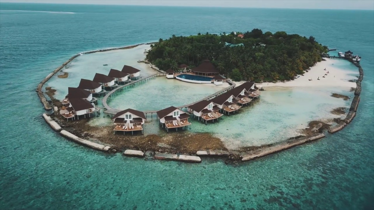 ELLAIDHOO MALDIVES BY CINNAMON - Default