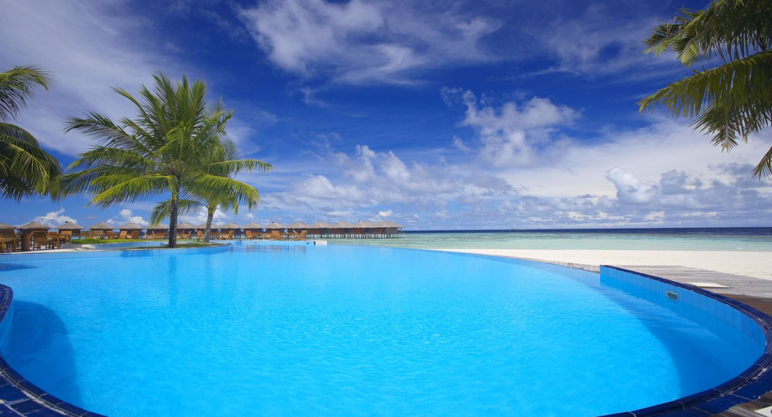 Filitheyo Island Resort - Default