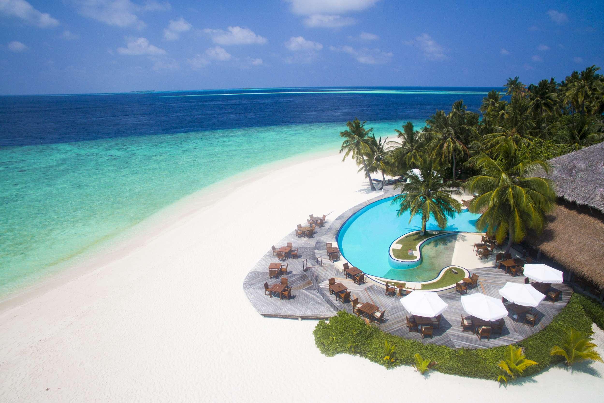 Filitheyo Island Resort - General