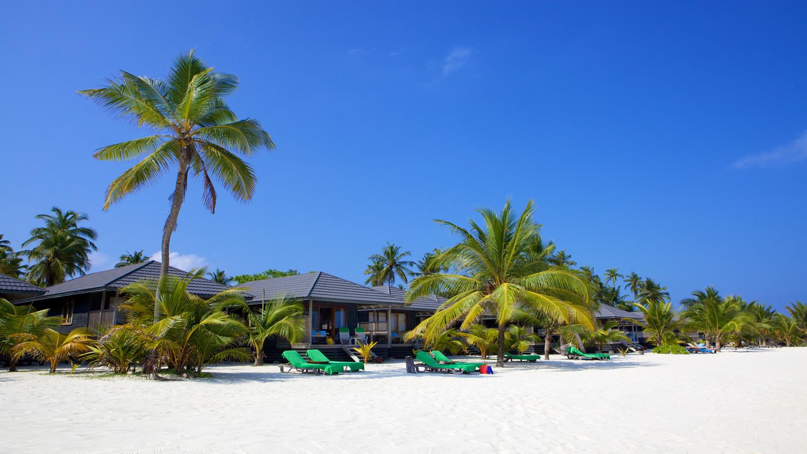 Kuredu Island Resort and Spa - Default