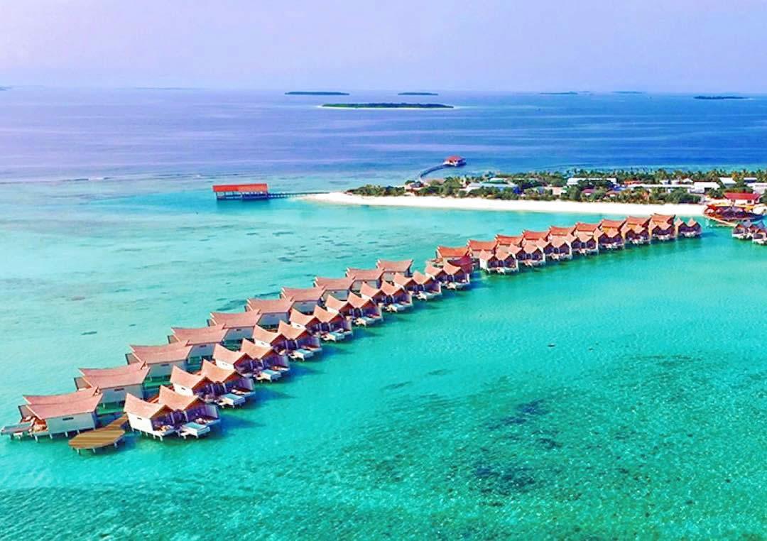 M?venpick Resort Kuredhivaru Maldives - General