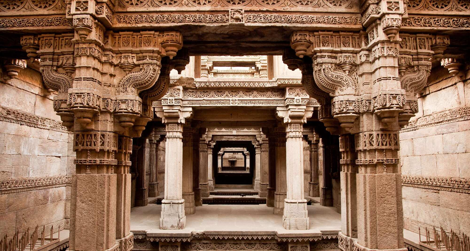 Adalaj Well Ahmedabad