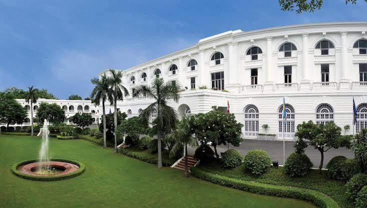Maidens Hotel in Delhi