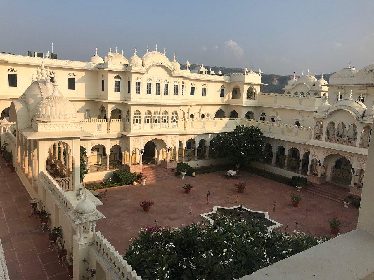 Nahargarh In Ranthambore