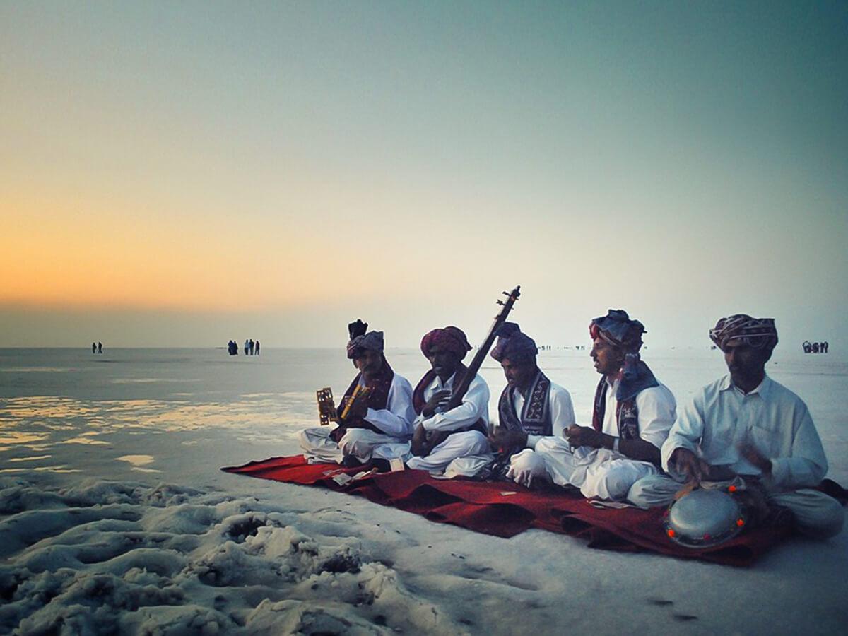 Rann Utsav Folk Music