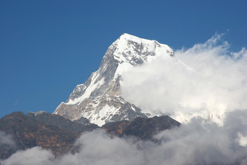 Annapurna Peak