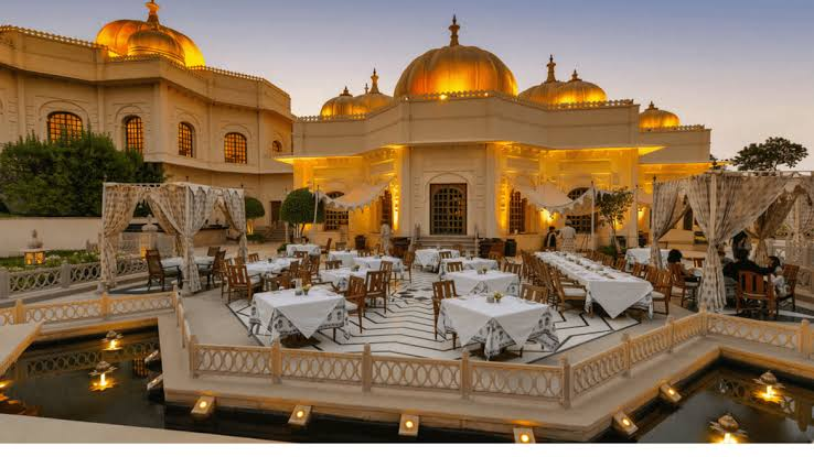 Royal Rajasthan with Heritage Hotels