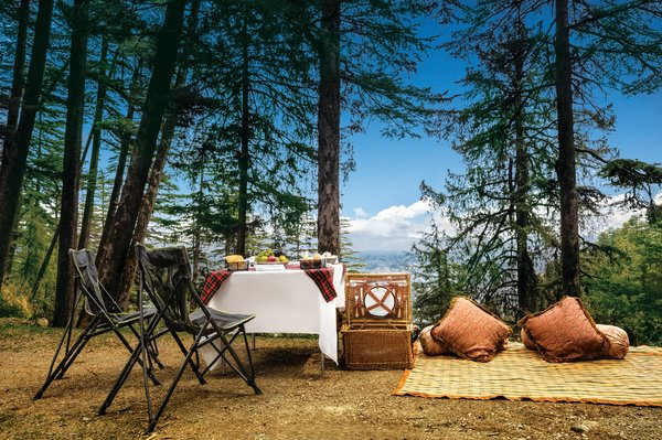India in Style with Shimla