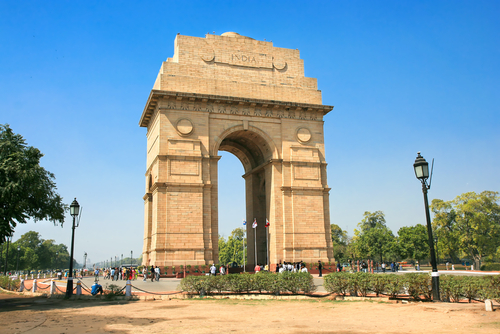 Five Days Golden Triangle Tour