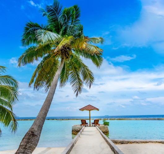 Best Of Kerala With Maldives