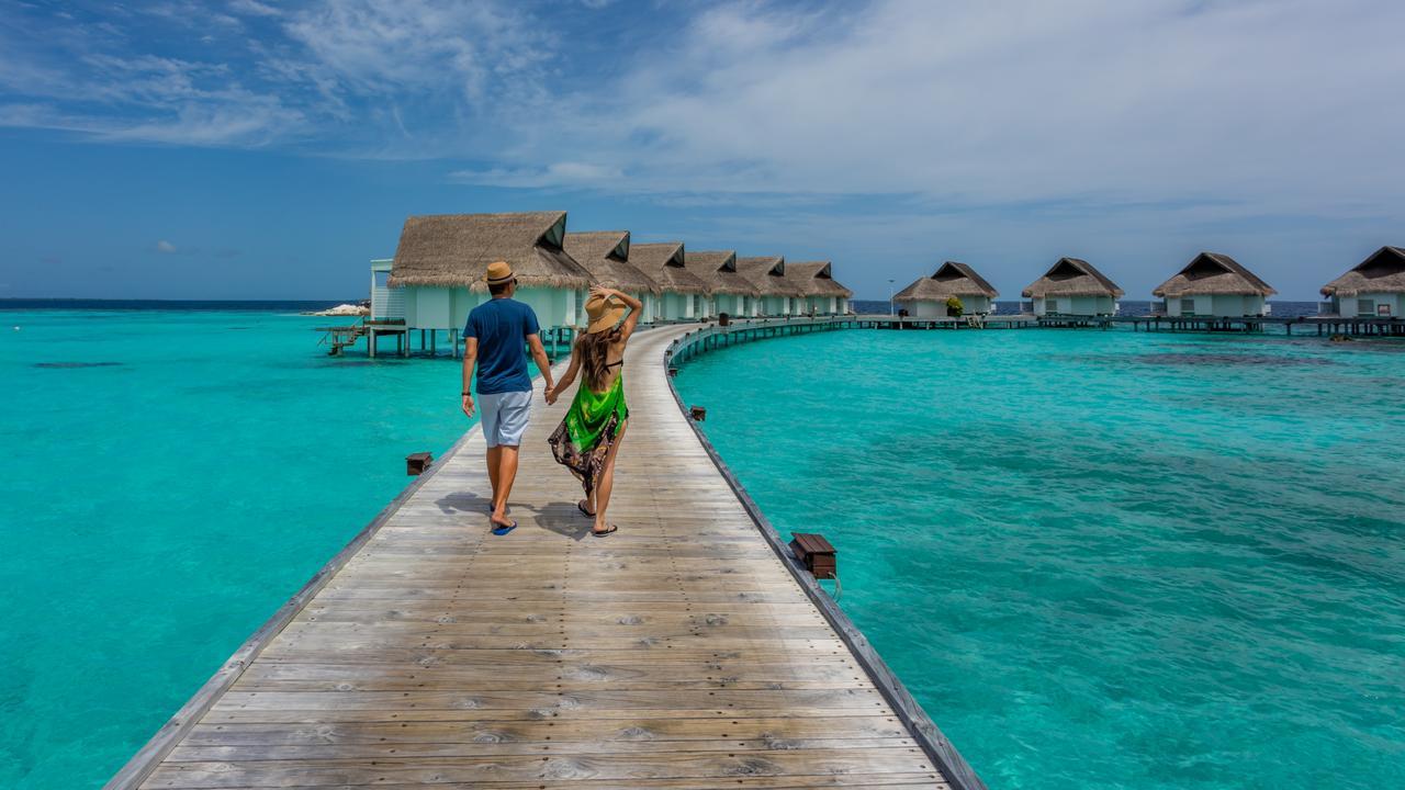 Sri Lanka And Maldives