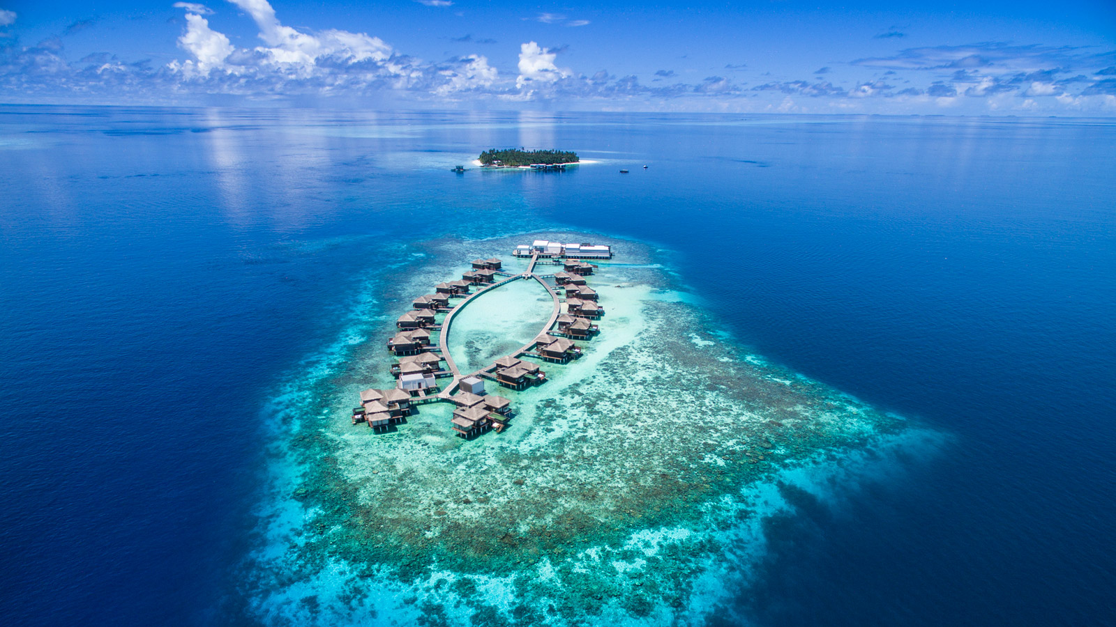 India's Golden Triangle And The Maldives
